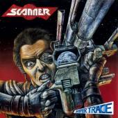 Scanner - Hypertrace (Red Vinyl) (LP)
