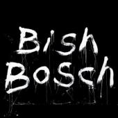 Walker, Scott - Bish Bosch (LP+CD) (cover)
