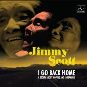 Scott, Jimmy - I Go Back Home (Deluxe Edition) (2LP)