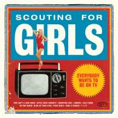 Scouting For Girls - Everybody Wants To Be On TV (cover)