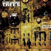 Screaming Trees - Sweet Oblivion (LP) (cover)