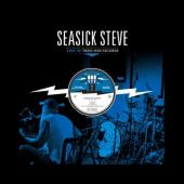 Seasick Steve - Live At Third Man Records (LP)