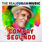Segundo, Compay - Real Cuban Music (2LP)