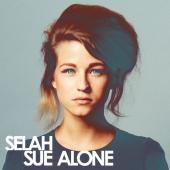 """Selah Sue - Alone (EP) (10""""+CD)"""