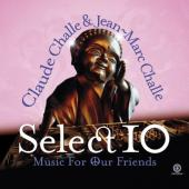 Select 10 (by Claude & Jean-Marc Challe) (2CD)