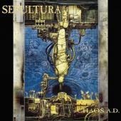 Sepultura - Chaos A.D. (Expanded) (2CD)
