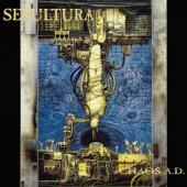 Sepultura - Chaos A.D. (Expanded) (2CD)