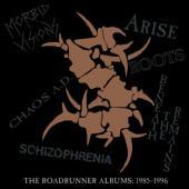 Sepultura - The Roadrunner Albums (6CD)