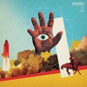 Seratones - Get Gone (LP)