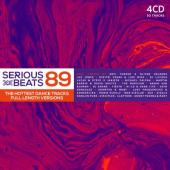 Serious Beats 89 (4CD)