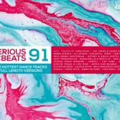 Serious Beats 91 (4CD)