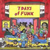 Seven Days of Funk - Seven Days of Funk (LP)