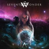 Seventh Wonder - Tiara (2LP)