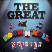 Sex Pistols - Great Rock 'n' Roll Swindle (Ltd) (cover)