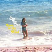 Sha La Das - Love In the Wind (Coloured Vinyl) (LP)