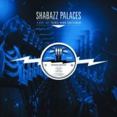 Shabazz Palaces - Live At Third Man Records (LP)