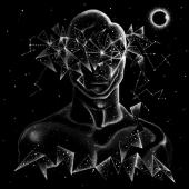 Shabazz Palaces - Quazarz: Born On a Gangster Star (Coloured Vinyl) (LP)