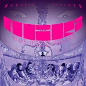 Shabazz Palaces - Quazarz Vs. the Jealous Machines (LP)