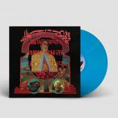 Shabazz Palaces - The Don Of Diamond Dreams (Sky Blue Vinyl) (LP)