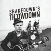 Shakedown Tim & Rhythm Revue - Shakedown's Th'owdown