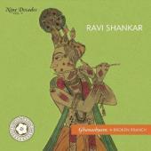 Shankar, Ravi - Nine Decades Vol. 5 (Ghanashyam A Broken Branch)