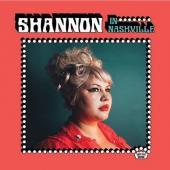 Shaw, Shannon - Shannon In Nashville (LP)