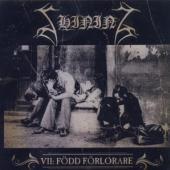 Shining - Vii: Fodd Forlorare  (cover)