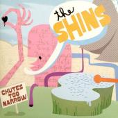 Shins - Chutes Too Narrow (Neon Orange Vinyl) (LP)