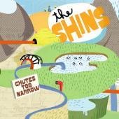 Shins - Chutes Too Narrow (LP) (cover)
