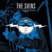 Shins - Live At Third Man Records (LP)