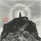 Shins - Port Of Morrow (LP) (cover)