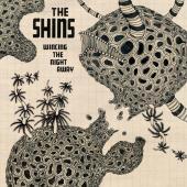 Shins - Wincing the Night Away (Silver Vinyl) (LP)