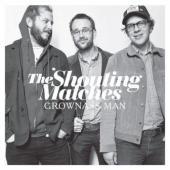 Shouting Matches - Grownass Man (cover)
