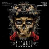 Sicario (Day of the Soldado) (OST by Hildur Gudnadottir)