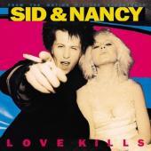 Sid & Nancy: Love Kills (OST)