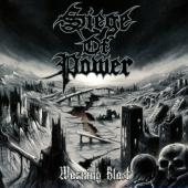 Siege of Power - Warning Blast (2LP)