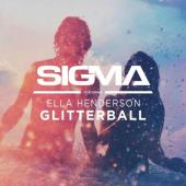 "Sigma ft. Ella Henderson - Glitter Ball (12"") (cover)"
