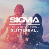 """Sigma ft. Ella Henderson - Glitter Ball (12"""") (cover)"""