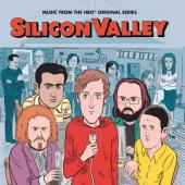 Silicon Valley (OST) (Red Vinyl) (LP+Download)