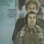 Simon & Garfunkel - Bridge Over Troubled Water (LP)