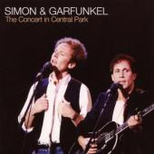 Simon & Garfunkel - Concert In Central Park (2LP)