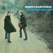 Simon & Garfunkel - Sounds of Silence (LP)