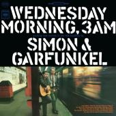 Simon & Garfunkel - Wednesday Morning, 3 A.M. (LP)