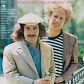 Simon & Garfunkel - Greatest Hits (LP)