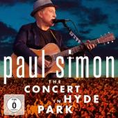 Simon, Paul - Concert In Hyde Park (2CD+DVD)