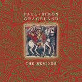 Simon, Paul - Graceland (Remixes) (2LP)