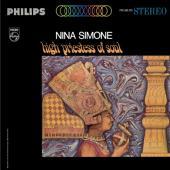Simone, Nina - High Priestess Of Soul (Back To Black) (LP)