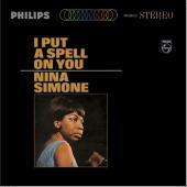 Simone, Nina - I Put A Spell On You (Back To Black) (LP)