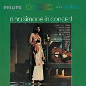 Simone, Nina - In Concert (Back To Black) (LP)