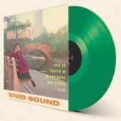 Simone, Nina - Little Girl Blue (Limited) (Transparent Green Vinyl) (LP)